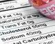 Contare le calorie per dimagrire: non basta!
