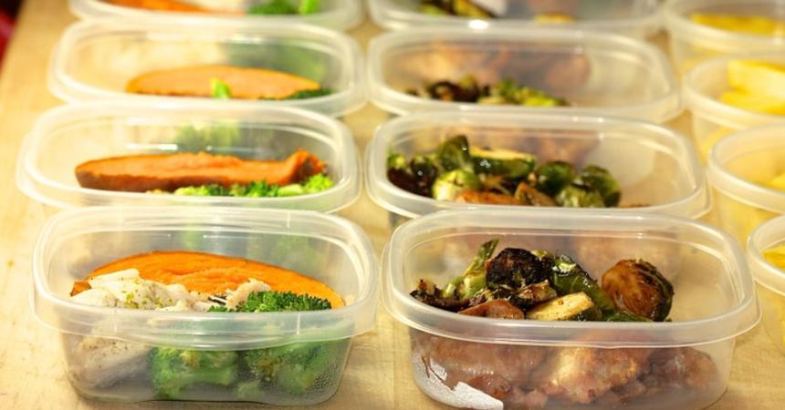 Come organizzare i pasti settimanali?