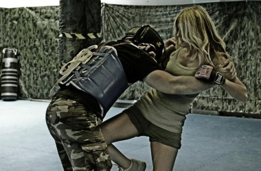Fightermania: in forma col Krav Maga