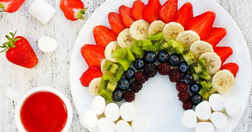 Piccola guida per comprare la frutta estiva