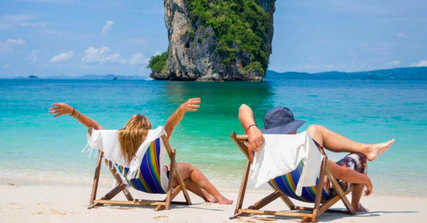 10 consigli per una vacanza salutare