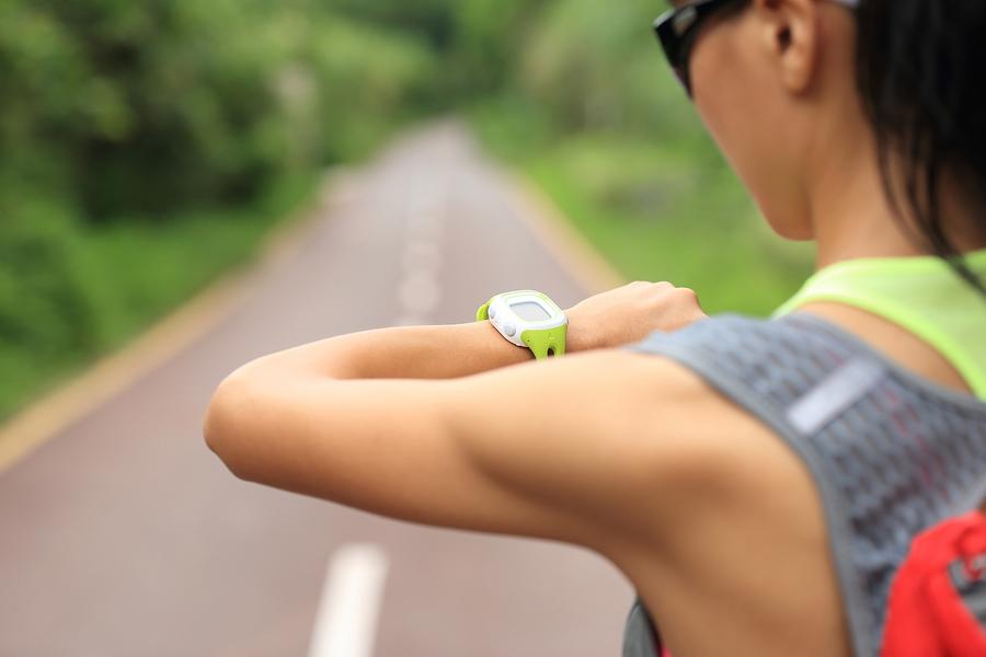 braccialetti fitness
