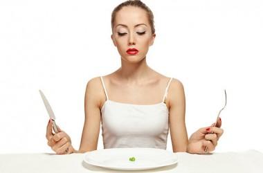Scarsa alimentazione e sport: un problema soprattutto femminile