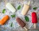 Il gelato: il peccato di gola preferito in estate