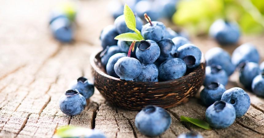 Gli alimenti che migliorano la nostra memoria