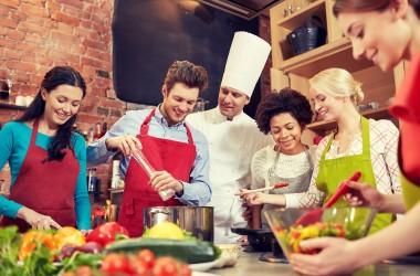 Corsi di cucina vegana online: sempre più proposte sul web!