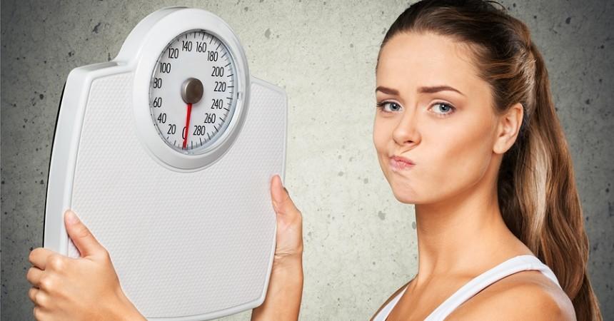 I segreti giusti per non mollare la dieta