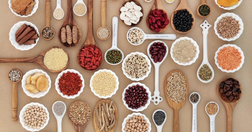 Proteine vegetali: i 5 alimenti più ricchi