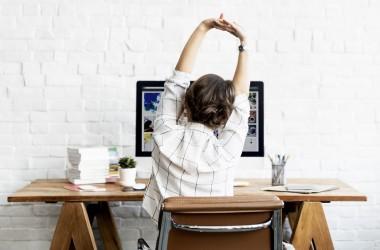 La mindfullness al lavoro fa stare meglio