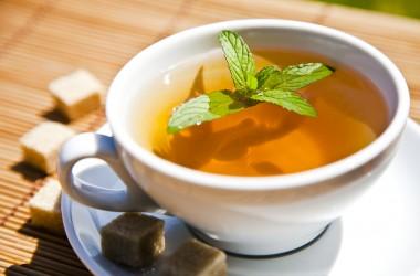 Tè bianco: il re degli infusi