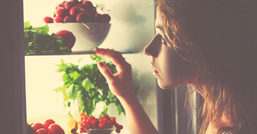 Detox: cosa eliminare da frigorifero e dispensa