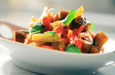 Canazzo: il mix perfetto di verdure e ortaggi