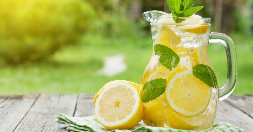Piccoli accorgimenti contro la ritenzione idrica