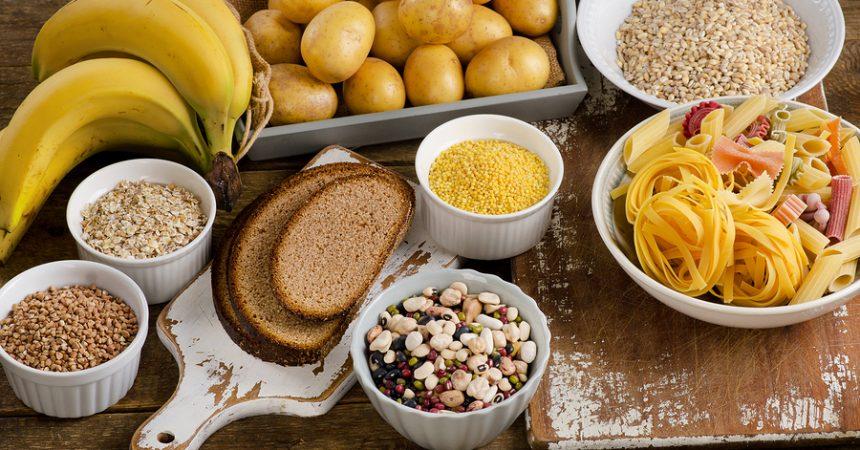Diete con carboidrati