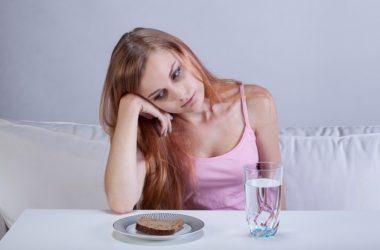 Perché non dimagrisco anche se mangio poco?